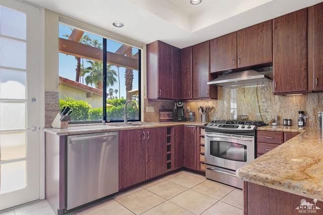1322 Verano Drive, Palm Springs, CA 92264 (MLS #219031836) :: The John Jay Group - Bennion Deville Homes