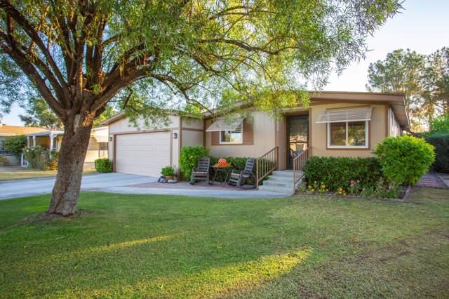 1032 Via Grande, Cathedral City, CA 92234 (MLS #219031872) :: Hacienda Agency Inc