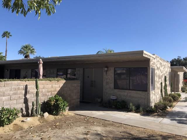 1752 E Chia Road, Palm Springs, CA 92262 (MLS #219031889) :: Hacienda Agency Inc