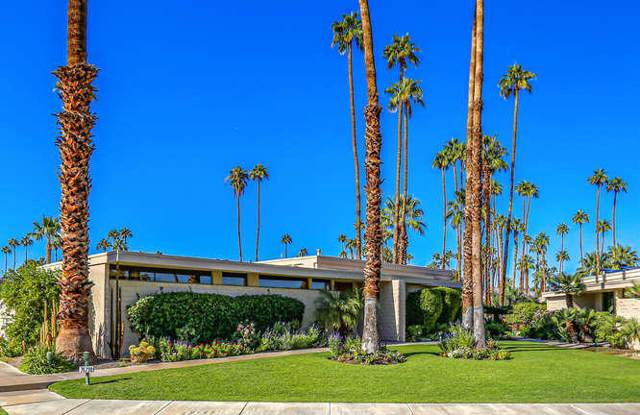 76730 Iroquois Drive, Indian Wells, CA 92210 (MLS #219031978) :: Brad Schmett Real Estate Group