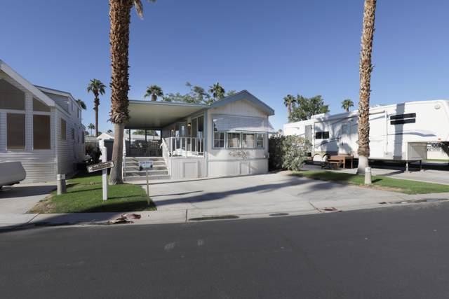 84136 Avenue 44 #301 #301, Indio, CA 92203 (MLS #219031994) :: Brad Schmett Real Estate Group