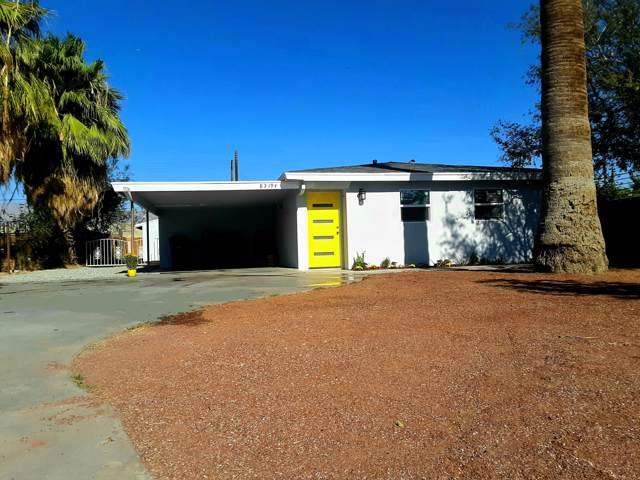 83194 E Circle Drive, Indio, CA 92201 (MLS #219031997) :: The Sandi Phillips Team