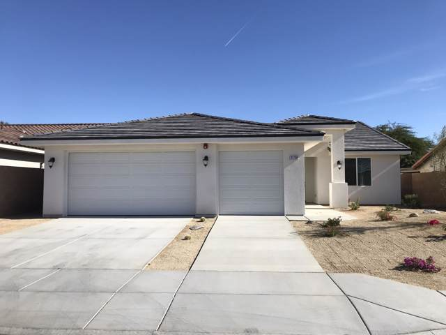 67670 Tamara, Cathedral City, CA 92234 (MLS #219032019) :: The Sandi Phillips Team