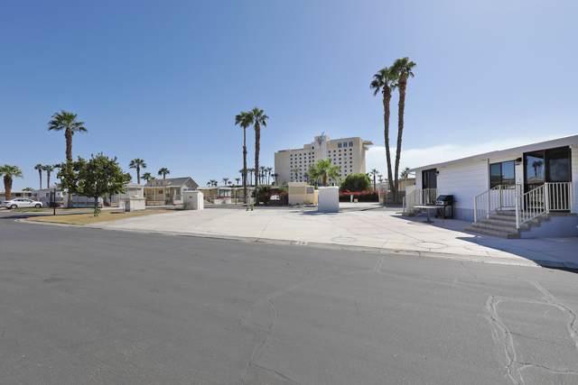 84250 Indio Springs Drive #19, Indio, CA 92203 (MLS #219032058) :: Brad Schmett Real Estate Group