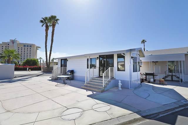 84250 Indio Springs Drive #18, Indio, CA 92203 (MLS #219032059) :: Brad Schmett Real Estate Group