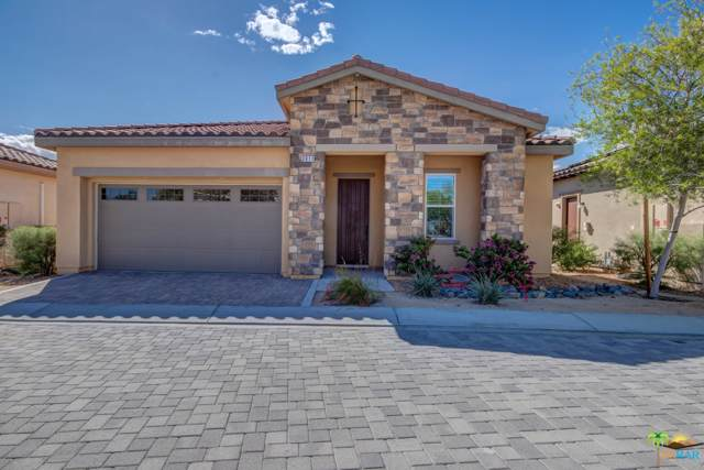 3911 Via Amalfi, Palm Desert, CA 92260 (MLS #219032069) :: The Sandi Phillips Team