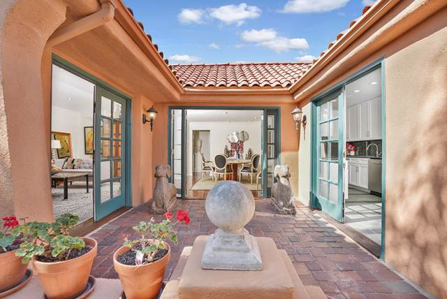 623 N Fuller Avenue, Los Angeles, CA 90036 (MLS #219032075) :: The Sandi Phillips Team