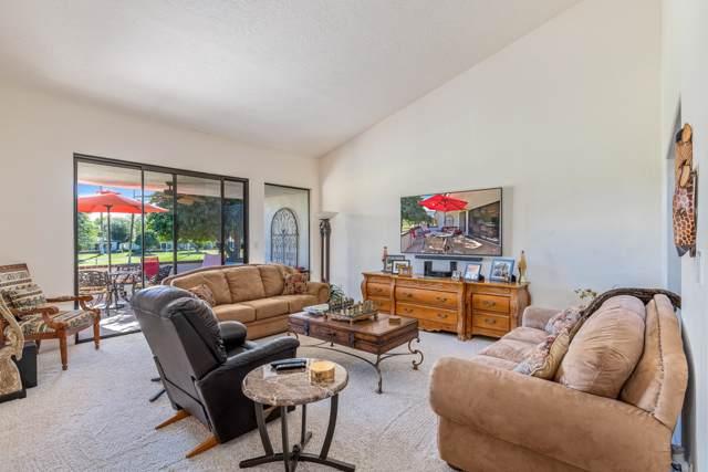 25 Leon Way, Rancho Mirage, CA 92270 (MLS #219032184) :: The Sandi Phillips Team