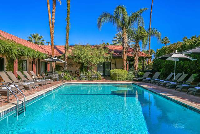1600 E Palm Canyon Drive, Palm Springs, CA 92264 (MLS #219032267) :: Hacienda Agency Inc