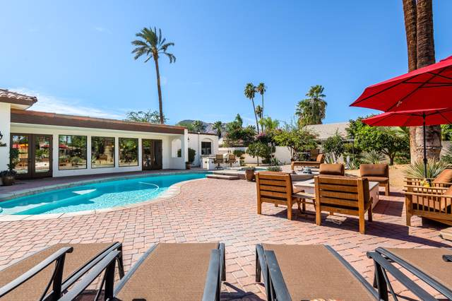 70300 Frank Sinatra Drive, Rancho Mirage, CA 92270 (MLS #219032301) :: Brad Schmett Real Estate Group