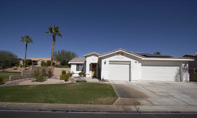 83640 Waterford Lane, Indio, CA 92203 (MLS #219032361) :: The John Jay Group - Bennion Deville Homes