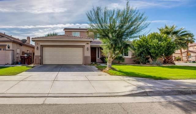 83763 Corte Solis, Coachella, CA 92236 (MLS #219032445) :: Brad Schmett Real Estate Group