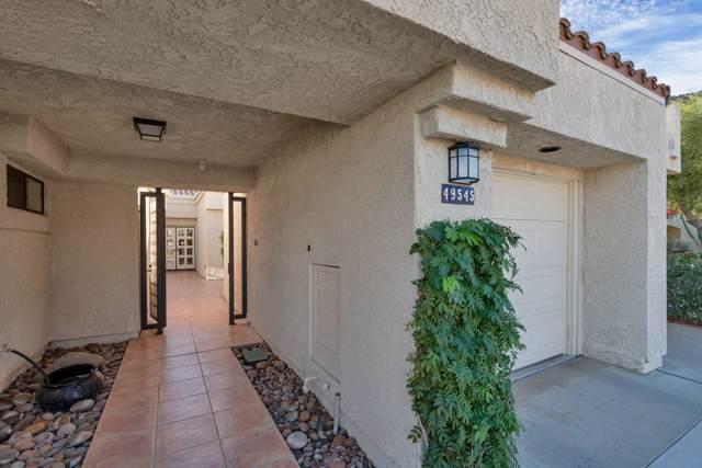 49545 Avenida Vista Bonita, La Quinta, CA 92253 (MLS #219032464) :: The John Jay Group - Bennion Deville Homes