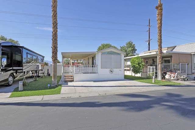 84136 Avenue 44 #371 #371, Indio, CA 92203 (MLS #219032674) :: Brad Schmett Real Estate Group