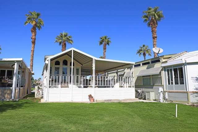 84136 Avenue 44 #352 #352, Indio, CA 92203 (MLS #219032864) :: Brad Schmett Real Estate Group