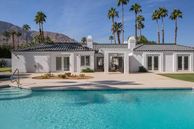 3 Boothill Circle, Rancho Mirage, CA 92270 (MLS #219032868) :: Brad Schmett Real Estate Group