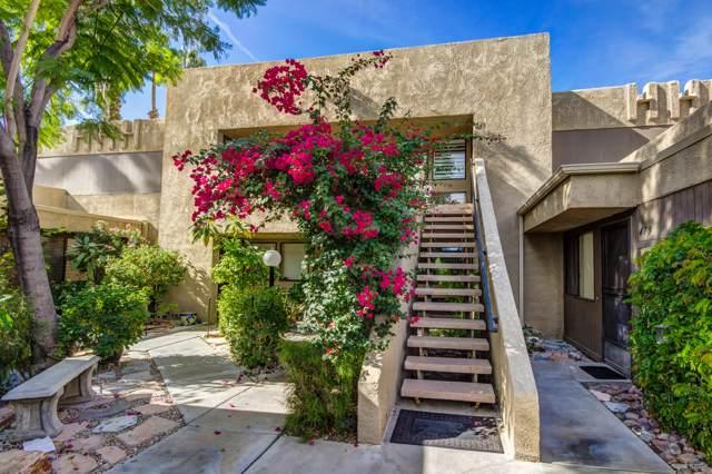 481 E Bradshaw Lane, Palm Springs, CA 92262 (MLS #219033021) :: Hacienda Agency Inc