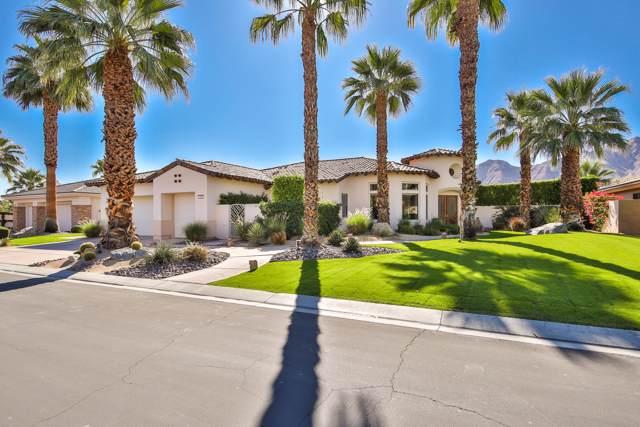 11 Ridgeline Way, Rancho Mirage, CA 92270 (MLS #219033032) :: Brad Schmett Real Estate Group