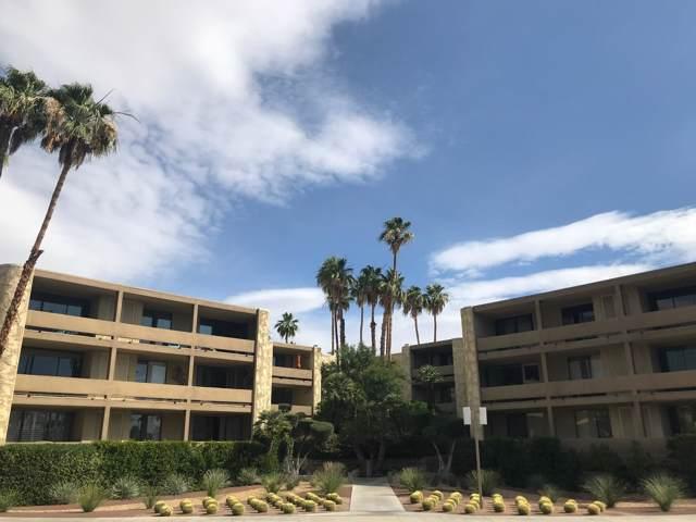 2454 E Palm Canyon Drive, Palm Springs, CA 92264 (MLS #219033170) :: The John Jay Group - Bennion Deville Homes