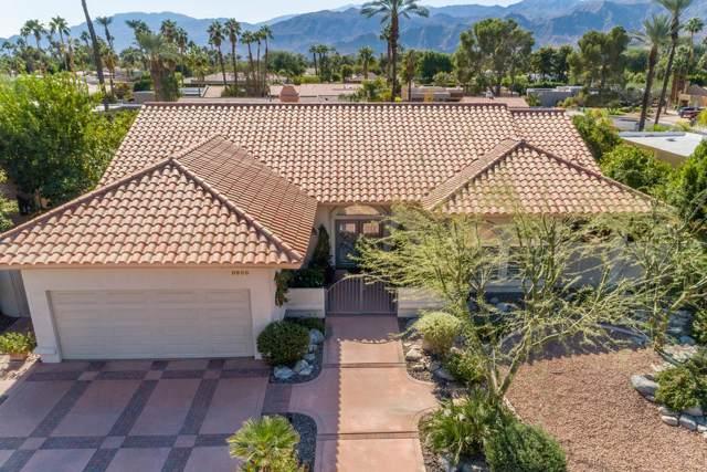 70800 Ironwood Drive, Rancho Mirage, CA 92270 (MLS #219033212) :: Brad Schmett Real Estate Group