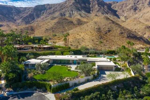 70155 Carson Road, Rancho Mirage, CA 92270 (MLS #219033286) :: Deirdre Coit and Associates
