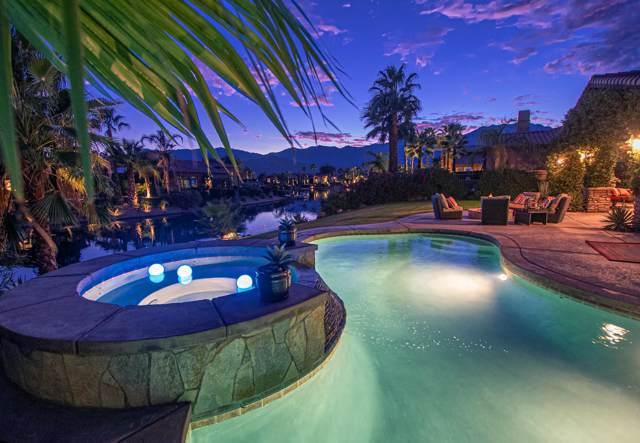 58 Via Santo Tomas Drive, Rancho Mirage, CA 92270 (#219033302) :: The Pratt Group