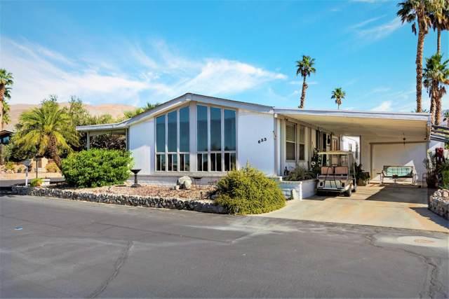74711 Dillon Road #633, Desert Hot Springs, CA 92241 (MLS #219033337) :: Mark Wise | Bennion Deville Homes