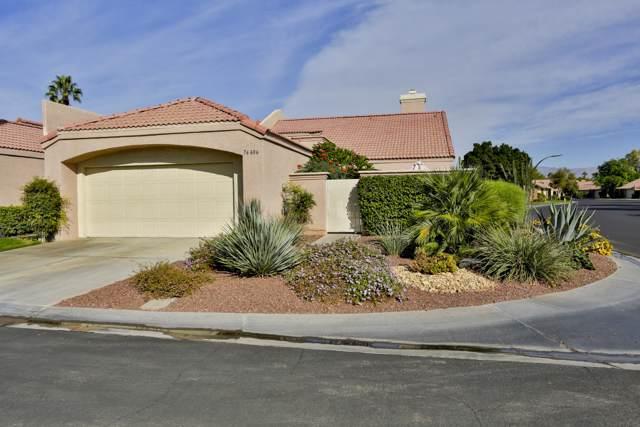 76606 Sheba Way, Palm Desert, CA 92211 (MLS #219033576) :: The Sandi Phillips Team