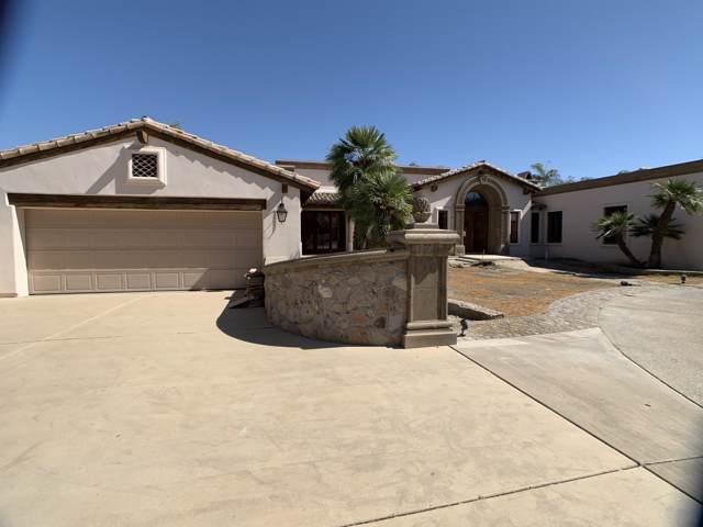 32 Clancy Lane Lane, Rancho Mirage, CA 92270 (MLS #219033600) :: The John Jay Group - Bennion Deville Homes