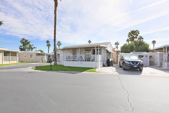 84136 Avenue 44 # 123 #123, Indio, CA 92203 (MLS #219033704) :: Brad Schmett Real Estate Group