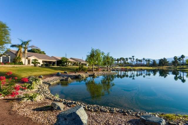 78880 Sunrise Mountain View, Palm Desert, CA 92211 (MLS #219033787) :: The Jelmberg Team