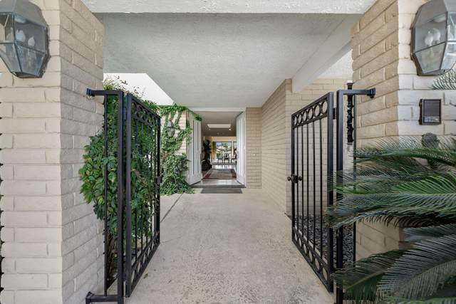 15 Creekside Drive, Rancho Mirage, CA 92270 (#219033918) :: The Pratt Group