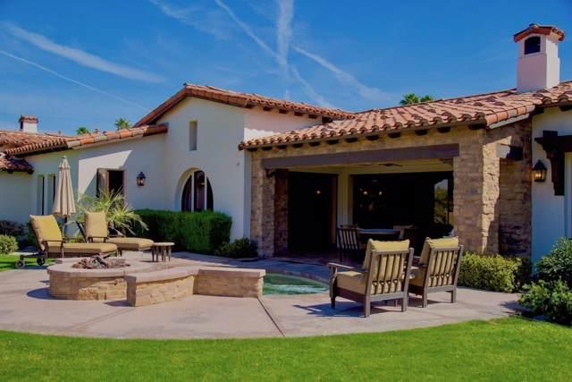 54320 W Residence Club Drive, La Quinta, CA 92253 (MLS #219033949) :: Brad Schmett Real Estate Group