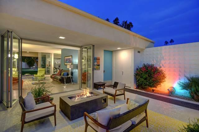 264 Desert Lakes Drive, Palm Springs, CA 92264 (MLS #219034058) :: Brad Schmett Real Estate Group