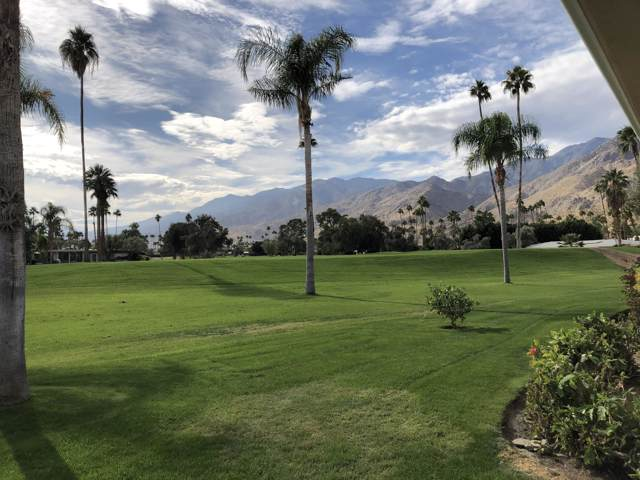 2240 S Calle Palo Fierro, Palm Springs, CA 92262 (MLS #219034137) :: The Sandi Phillips Team