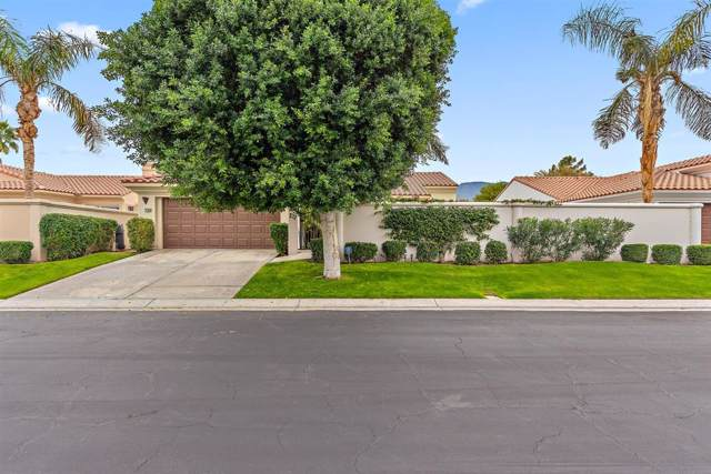 78863 Breckenridge Drive, La Quinta, CA 92253 (MLS #219034153) :: Brad Schmett Real Estate Group
