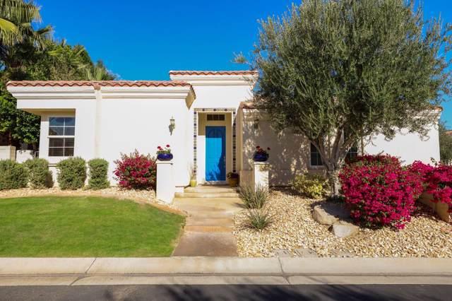 80890 Via Puerta Azul, La Quinta, CA 92253 (MLS #219034187) :: Brad Schmett Real Estate Group