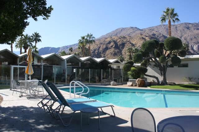 193 W Merito Place, Palm Springs, CA 92262 (MLS #219034228) :: Brad Schmett Real Estate Group