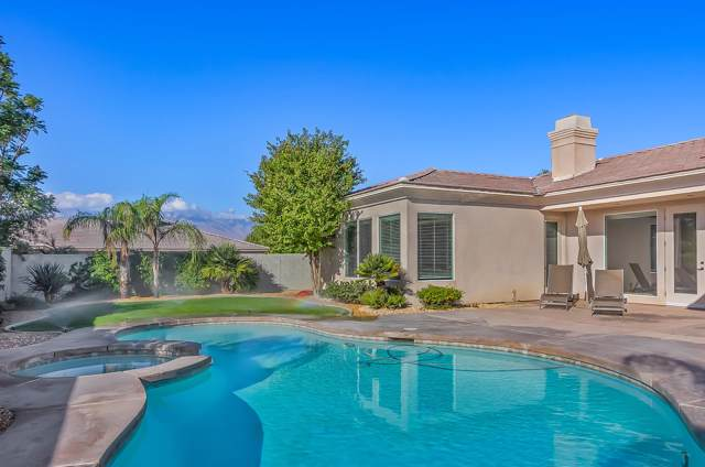 7 Calais Circle, Rancho Mirage, CA 92270 (MLS #219034333) :: Mark Wise | Bennion Deville Homes