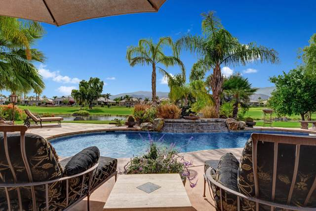 20 Vista Encantada, Rancho Mirage, CA 92270 (MLS #219034352) :: The Sandi Phillips Team