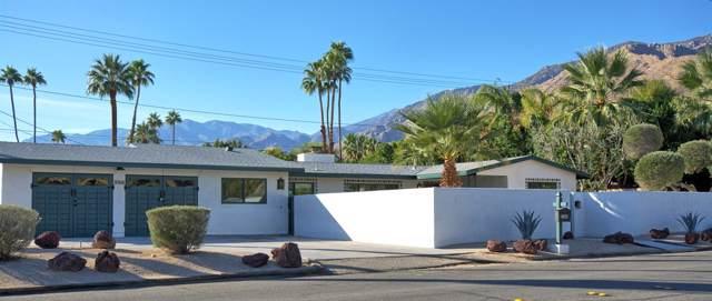 745 E Sunny Dunes Road, Palm Springs, CA 92264 (MLS #219034480) :: Brad Schmett Real Estate Group