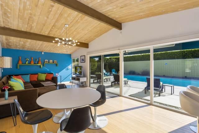 809 E Alexander Way, Palm Springs, CA 92262 (MLS #219034509) :: Brad Schmett Real Estate Group