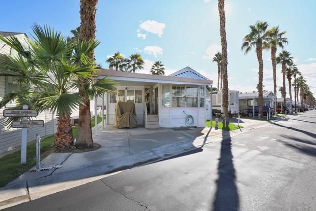 84136 Avenue 44 # 629 #629, Indio, CA 92203 (MLS #219034596) :: The Sandi Phillips Team