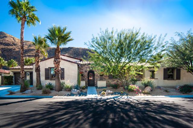 3046 Arroyo Seco, Palm Springs, CA 92264 (MLS #219034603) :: The Sandi Phillips Team
