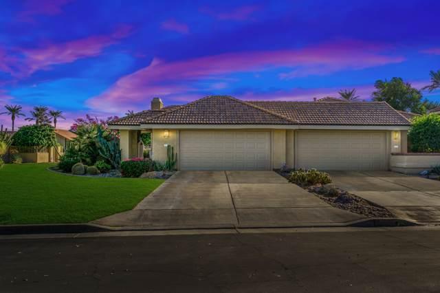 13 Verde Way, Palm Desert, CA 92260 (MLS #219034655) :: Brad Schmett Real Estate Group