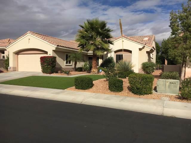 78562 Waterfall Drive, Palm Desert, CA 92211 (MLS #219034739) :: Brad Schmett Real Estate Group