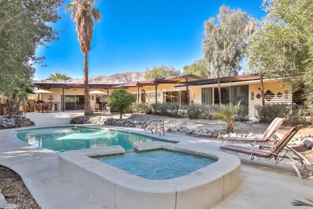 44712 San Benito Circle, Palm Desert, CA 92260 (MLS #219034744) :: Brad Schmett Real Estate Group