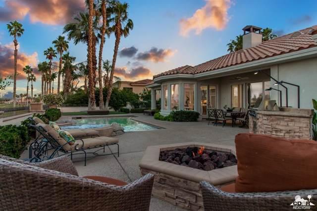 350 Crest Lake Drive, Palm Desert, CA 92211 (MLS #219034771) :: Deirdre Coit and Associates