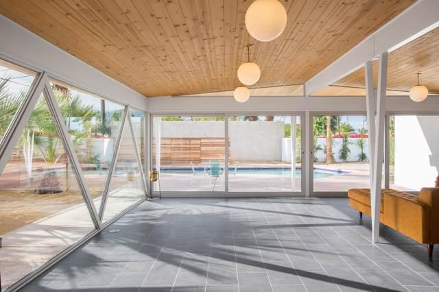 72862 Parkview Drive, Palm Desert, CA 92260 (MLS #219034816) :: Brad Schmett Real Estate Group