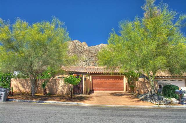 53965 Avenida Madero, La Quinta, CA 92253 (MLS #219034859) :: Brad Schmett Real Estate Group